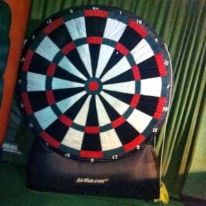 Dartspel